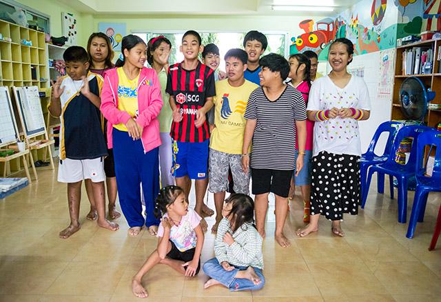 camillian children